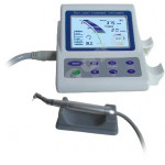 Dental Endodontic Root Canal Treatment Instrument with Endo Motor Contra Angle Handpiece and Apex Locator CE Approved