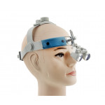 Headband Dental Surgical Binocular Loupes 2.5 X Magnification Headband CH250