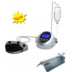 Dental Implant System Drill Brushless Motor LCD Surgical Reduction Tooth Machine C-SAILOR
