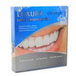 Teeth Whitening Kit with LED Lamp Built in Tray 6 Syringes Tooth White Gel002