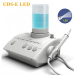 Woodpecker Original UDS-E LED Dental Piezo Ultrasonic Scaler LED Light Handpiece